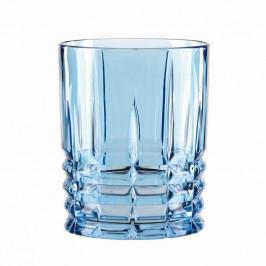 Nachtmann Highland Becher Glas aqua 345 ml