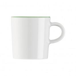 Arzberg Porzellan Cucina Colori Green Espresso-Obertasse 0,09 L
