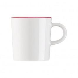 Arzberg Porzellan Cucina Colori Red Espresso-Obertasse 0,09 L