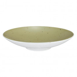 Seltmann Weiden Coup Fine Dining - Country Life oliv Schale Coup 26 cm