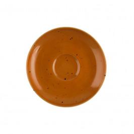 Seltmann Weiden Coup Fine Dining - Country Life terracotta Espresso-Untertasse 11,8 cm