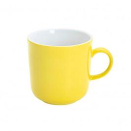 Kahla Pronto Colore zitronengelb Kaffeebecher 0,30 L