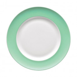 Thomas Sunny Day Baltic Green Brotteller 18 cm