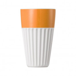 Thomas Sunny Day Orange Cup° Becher Orange h: 13 cm / 0,35 L