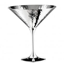 Robbe & Berking Besteck Martele Bar Collection - 90 gramm versilbert Cocktailschale