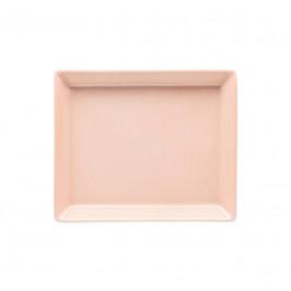 Arzberg Tric Soft Rose Servierplatte 12x15 cm