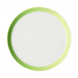 Arzberg Tric grün Brotteller 18 cm