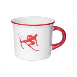 Gmundner Keramik Toni Rubinrot Kaffee Häferl glatt 0,24 L