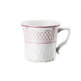 Hutschenreuther Baronesse Estelle Pink - Grid Espresso-/Mokka-Obertasse 0,10 L
