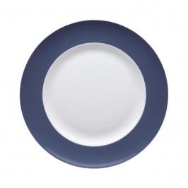 Thomas Sunny Day Nordic Blue Brotteller 18 cm