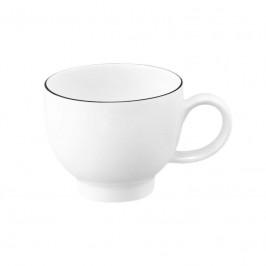 Seltmann Weiden Lido Black Line Espressoobertasse 0,09 L