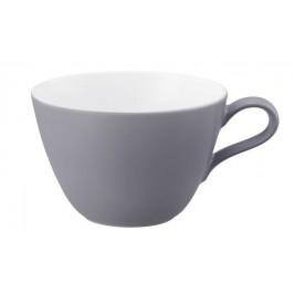 Seltmann Weiden Life Fashion - Elegant Grey Milchkaffee-Obertasse 0,37 L