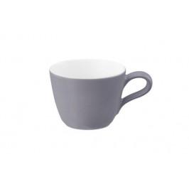 Seltmann Weiden Life Fashion - Elegant Grey Espresso-Obertasse 0,09 L