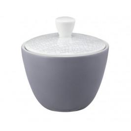 Seltmann Weiden Life Fashion - Elegant Grey Zuckerdose 0,26 L