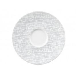 Seltmann Weiden Life Fashion - Elegant Grey Kombi-Untertasse 13,5 cm
