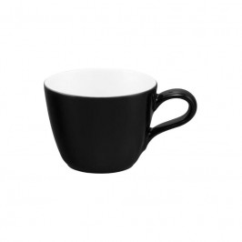 Seltmann Weiden Life Fashion - Glamorous Black Espresso-Obertasse 0,09 L