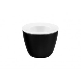 Seltmann Weiden Life Fashion - Glamorous Black Snack and Egg 0,09 L 2-tlg.