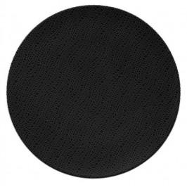 Seltmann Weiden Life Fashion - Glamorous Black Servierplatte flach rund 33 cm