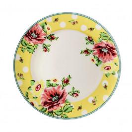 Hutschenreuther Springtime Teller flach Flowers Sun 22 cm