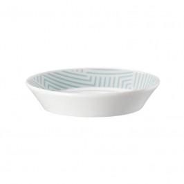 Arzberg Tric Vivid Bloom - Pattern celadon Espresso-/Mokka-Untertasse 11 cm