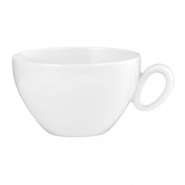 Seltmann Weiden Trio weiß Milchkaffeeobertasse 0,39 L