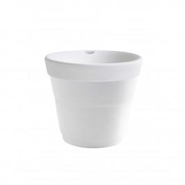 Kahla cupit - Magic Grip white To Go Becher 0,23 L mit Trinkdeckel 10x2 cm