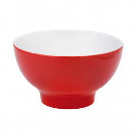 Kahla Pronto Colore rot Bowl 14 cm / 0,34 L