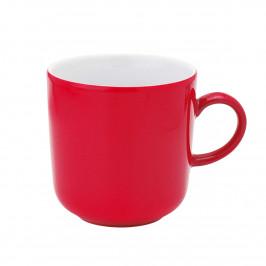 Kahla Pronto Colore rot Kaffeebecher 0,30 L