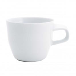 Kahla Elixyr weiss Cappuccinoobertasse 0,25 L