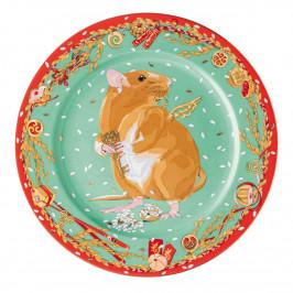 Rosenthal studio-line Zodiac 2020 - Year of the rat Platzteller 30 cm