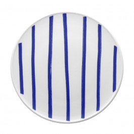 Thomas ONO friends - Blue Lines Frühstücksteller 22 cm