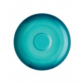 Thomas BeColour Ella Blue Espressountertasse / Mokkauntertasse 12 cm