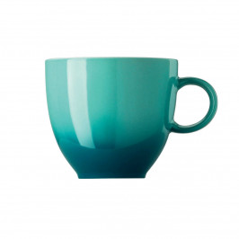 Thomas BeColour Ella Blue Espressoobertasse / Mokkaobertasse 0,08 L