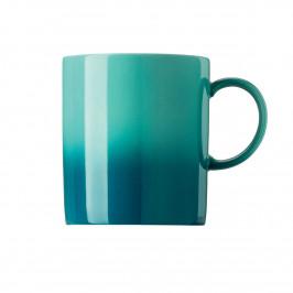 Thomas BeColour Ella Blue Becher mit Henkel 0,30 L