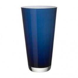 Villeroy & Boch Vasen Verso - Glas mundgeblasen Vase midnight sky 25 cm