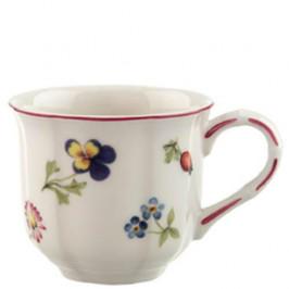Villeroy & Boch Petite Fleur Mokka Obertasse 0,10 L