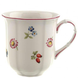 Villeroy & Boch Petite Fleur Becher mit Henkel 0,30 L