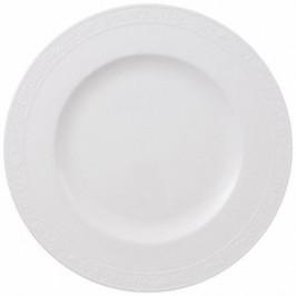 Villeroy & Boch White Pearl Speiseteller 27 cm