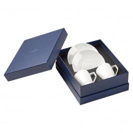 Villeroy & Boch La Classica Nuova Espresso Set 4-tlg.