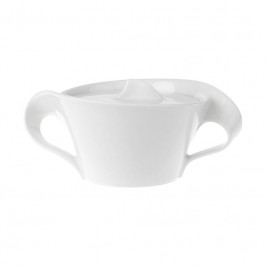 Villeroy & Boch New Wave Zuckerdose 6 Pers.