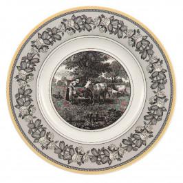 Villeroy & Boch Audun Frühstücksteller 'Ferme' 22 cm