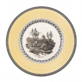 Villeroy & Boch Audun Frühstücksteller 'Chasse' 22 cm