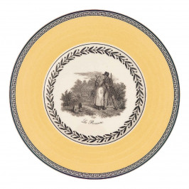 Villeroy & Boch Audun Brotteller 'Chasse' 16 cm