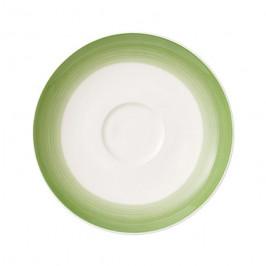 Villeroy & Boch Colourful Life - Green Apple Kaffee-Untertasse 14 cm