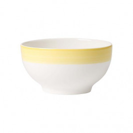 Villeroy & Boch Colourful Life - Lemon Pie French-Bol 0,75 L