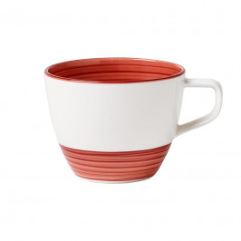 Villeroy & Boch Manufacture Rouge Karffee-Obertasse 0,25 L
