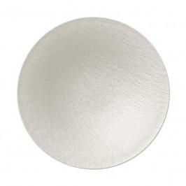 Villeroy & Boch Manufacture Rock blanc Schale tief 29x29x6 cm