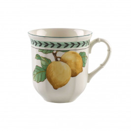 Villeroy & Boch French Garden Modern Fruits Jumbo-Becher Zitrone 0,48 L
