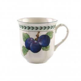 Villeroy & Boch French Garden Modern Fruits Jumbo-Becher Pflaume 0,48 L