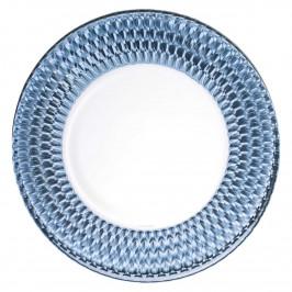 Villeroy & Boch Gläser Boston coloured Platzteller blue 32 cm